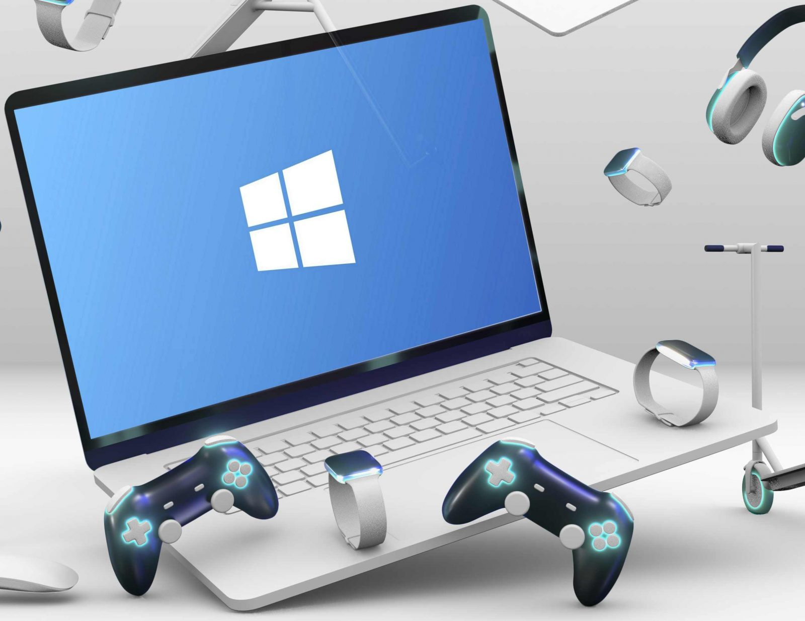 Windows 10 обзор