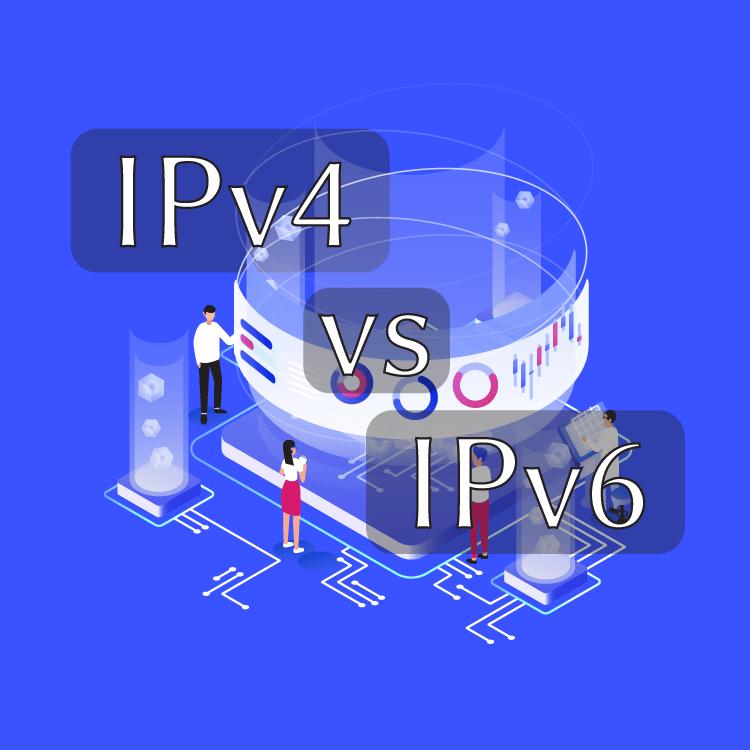 IPv4 vs IPv6 – чем отличаются оба протокола