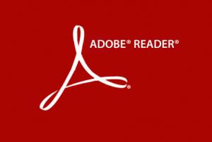 Adobe Acrobat - компьютерная программа для создания и изменения PDF-документов
