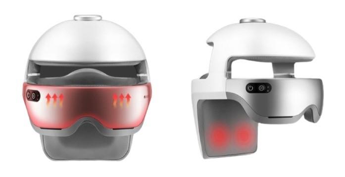 3D массажер для головы Youpin Momoda