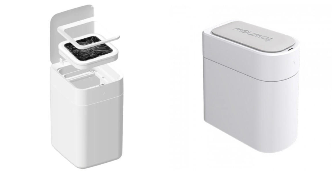 TOWNEW T3 Smart Trash Can