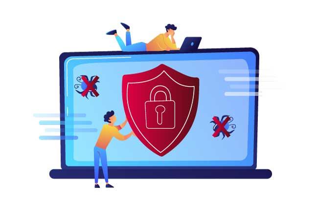Вирус-шифровальщик: что это и как избежать заражения