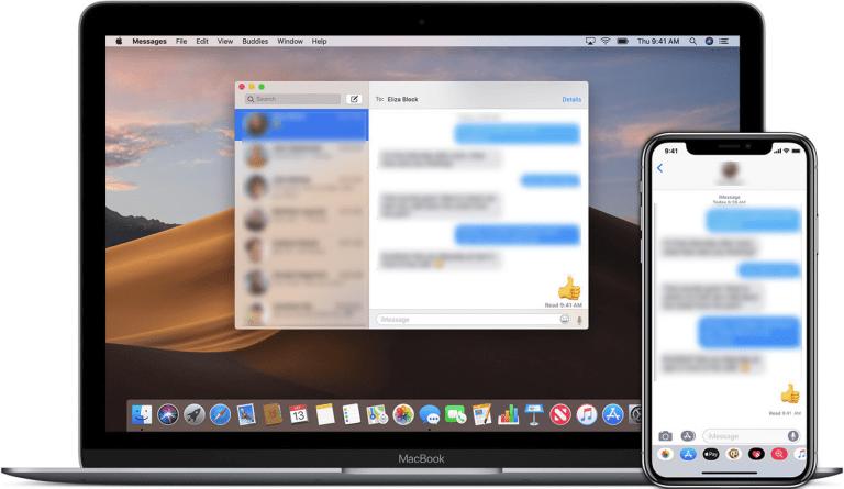 Почему в macOS все работает правильно