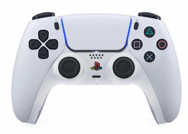 Геймпад Беспроводной PLAYSTATION DualSense, для PlayStation 5