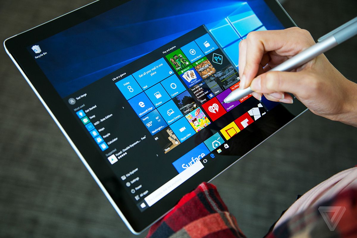 Как узнать версию и номер Windows 10: просмотр сборки различными способами