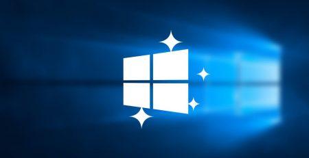 Сколько весит Windows 10: как уменьшить количество места, которое занимает Виндовс после установки