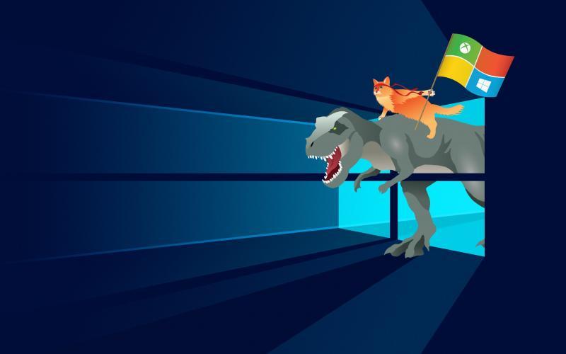 Windows 10 для дизайнеров: обзор и обновление функций ОС до creators update (версия 1703)