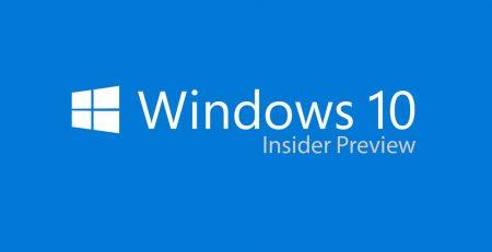 Windows 10 Insider Preview: что это такое и как стать участником