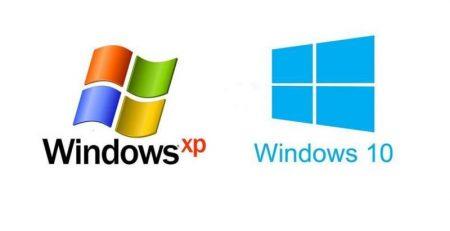 Как установить Windows XP рядом с Windows 10
