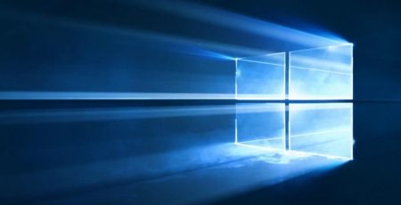Windows 10 для людей с ограниченными возможностями: обзор и установка