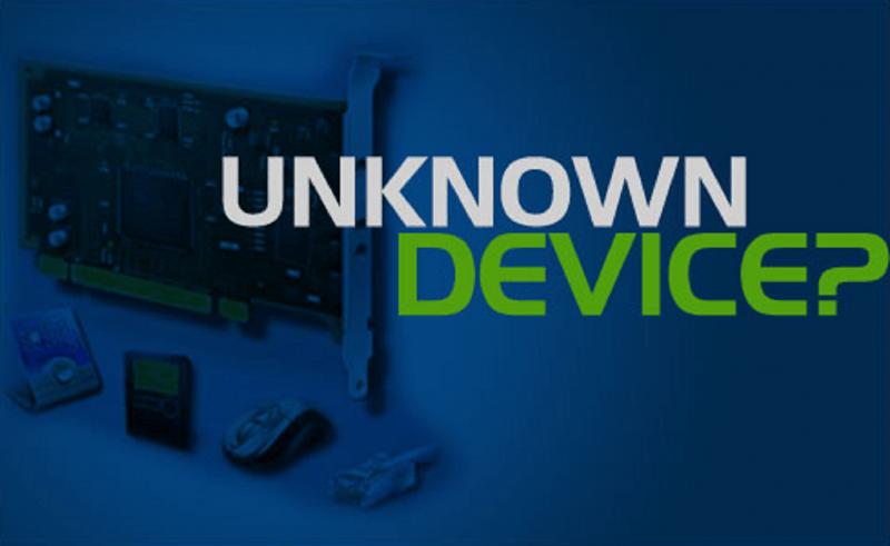 Неизвестное устройство в Диспетчере устройств Windows 10: как определить и установить нужный драйвер, видео по теме