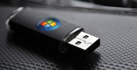 Установка Windows 10 с флешки: как правильно установить систему с USB-носителя