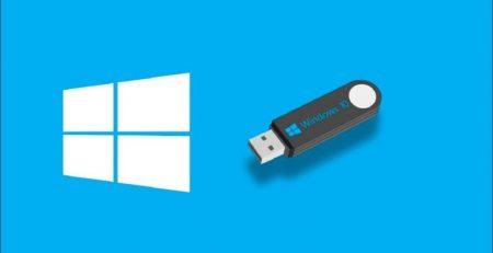 Как сделать загрузочную флешку для установки Windows 10, создать запись установочного образа Виндовс через Rufus и другие программы