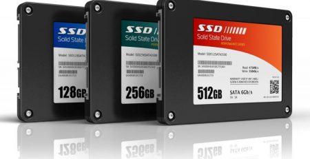 Установка Windows 10 на SSD: настройка и оптимизация диска под систему