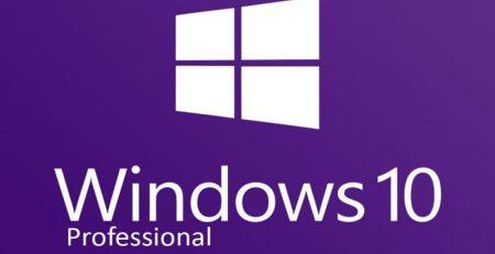 Как обновить Windows 10 до Pro версии: бесплатно и с помощью лицензии