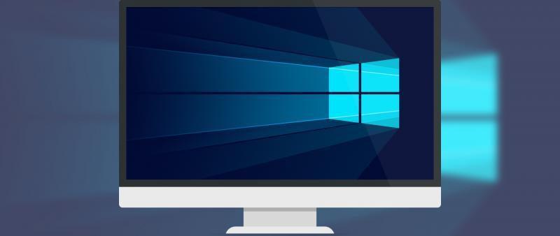 Как посмотреть и изменить разрешение экрана на Windows 10