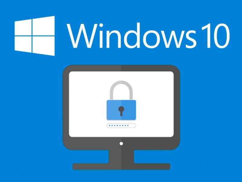 Как поставить пароль на компьютер или ноутбук с Windows 10 — пошаговые инструкции для установки