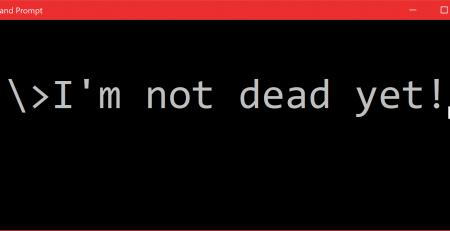 Как открыть командную строку в Windows 10 разными способами, в том числе вызов от имени администратора