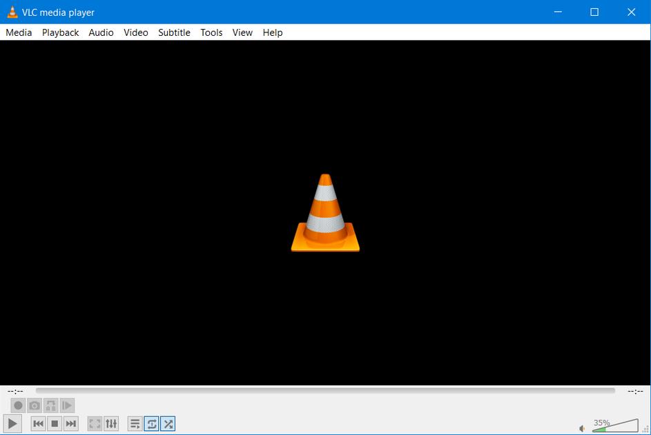 vlc-player-video-windows-10