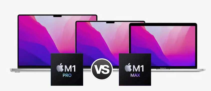 Какой MacBook лучше купить: M1 Pro против M1 Max?